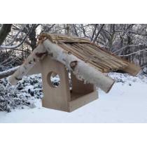"""Vogelfutterhaus """"Stenum"""""""